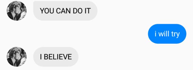 matt believes
